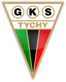 Herb GKS Tychy